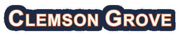 Clemson Grove Logo5.fw