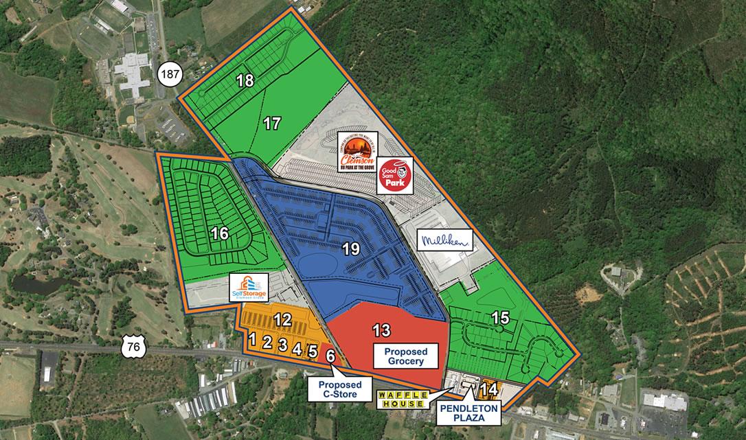 Site Plan (4-12-21)